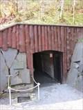 Image for King Arthurs Labyrinth - Former Corris Mine, Corris, Gwynedd, Wales, UK