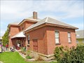 Image for Wolfville Railroad Station - Wolfville, NS