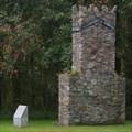 Image for Indian Acres Park Chimney- Media, PA