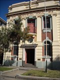 Image for Memorial Hall - Orange, NSW