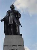 Image for General Charles James Napier -  London, England, UK