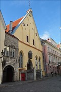 Image for The Great Guild Hall Museum - Tallinn, Estonia