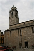 Image for Basilica San Giacomo - Bellagio, Province Como, Lombardia, Italy