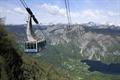 Image for Aerial Lift - Vogel, Slovenia