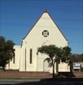 Image for Uniting Church (former Wesleyan) - Guildford,  Western Australia