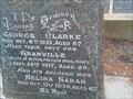 Image for Granville Clarke - Cooma, NSW, Australia