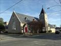 Image for Saint Stephen's Episcopal Church - Sherman, TX