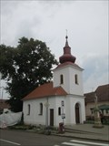 Image for Kaple sv. Alzbety - Bohumilice, Czech Republic