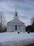 Image for Old Douglas Center Historic District - Douglas, MA