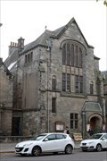 Image for St. Andrews Baptist Church - St. Andrews, Scotland, UK