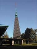 Image for First Christian Church Bell Tower, Phoenix, AZ