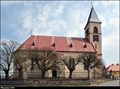 Image for Kostel Sv. Martina / Church of St. Martin - Horní Vidim (Central Bohemia)