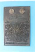 Image for Shipwreck of Virginia settlers -- Ft. Catherine, St George's Par., BM