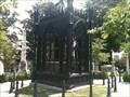 Image for Monroe, James, Tomb - Richmond, VA