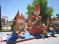 Image for Giant Buddhas - Stockton, CA