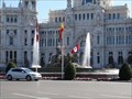 Image for Fountain of Cibeles - Madrid - Spain