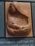 Image for 'Arandora Star' - Memorial - Cardiff, Wales, Great Britain.