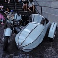 Image for Harry Potters - Motorbike & Sidecar - Orlando, Florida, USA.