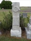 Image for W.M. Dye - Claude Cemetery - Claude, TX