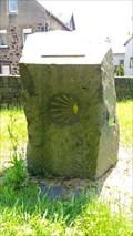 Image for Way Marker - Kirche Nickenich, Rhineland-Palatinate, Germany