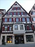 Image for Building 'Am Markt 5' - Tübingen, Germany, BW
