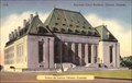 Image for The Supreme Court of Canada - Ottawa, Ontario