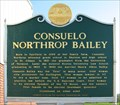 Image for Consuelo Northrop Bailey - Fairfield