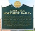 Image for Consuelo Northrop Bailey - Fairfield
