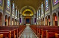 Image for St. Joseph's Chapel - Worcester MA
