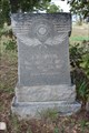 Image for J.R. Spoon - Dye Mound Cemetery - Montague County, TX