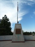 Image for Flame of Hope - Albuquerque, New Mexico