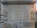Image for 1927 - St Andrew's Presbyterian Church - Perth, ON