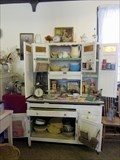 Image for Hoosier Cabinet - Newport, Washington
