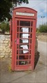 Image for Red Telephone Box - London Road - Wansford, Cambridgeshire