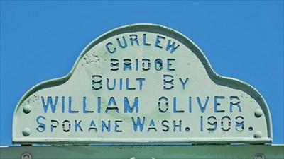 Curlew Bridge