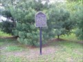Image for Lippincott-Barton Farmhouse Site - Evesham Twp., NJ