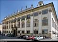 Image for Nostický palác / Nostitz Palace (Prague - Malá Strana)