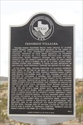 Image for FIRST -- Hispanic American to File a Mining Claim,Terlingua TX