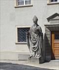 Image for Desiderius of Vienne - St. Gallen, SG, Switzerland