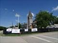 Image for Vision of History: Sanger Reviving 1902 Church - Sanger, TX