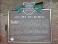 Image for Abram's Big House #10-71