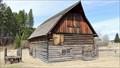 Image for Ant Flat Ranger Station Barn - Fortine, MT