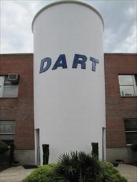 DART Cup, Augusta, Georgia
