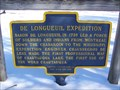 Image for De Longueuil Expedition - Jamestown, New York