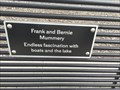 Image for Frank and Bernie Mummery - Port Dover, ON