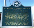 Image for St. Mark's Episcopal Church - Jackson, MS