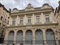 Image for Ancienne Loge du Change, ancien Temple protestant - Lyon, Rhône, France