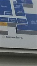 Image for You are Here at the Danforth Walmart - Edmond, OK