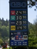 Image for E85 Fuel Pump GBO - Malá Skála, Czech Republic