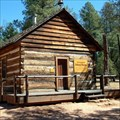 Image for One Room Schoolhouse, Strawberry, AZ